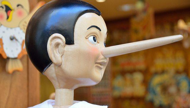Kłamstwa wmawiane sobie przed urodzeniem dziecka